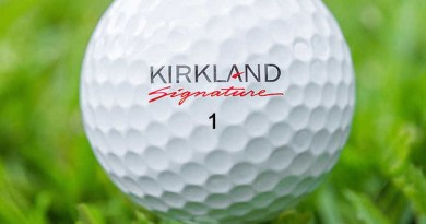Why is the Costco Kirkland Signature Golf Ball So Popular?