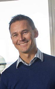 Magnus Lagerlöf.