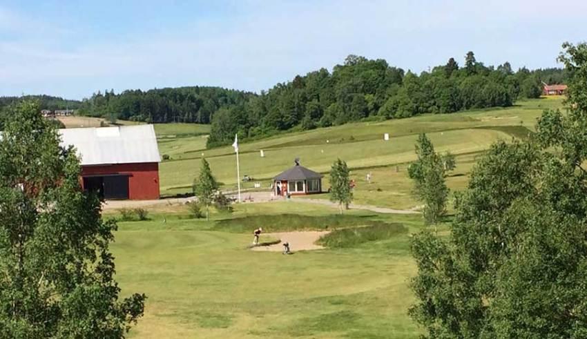 Grödinge Golfklubb
