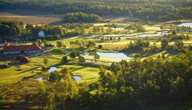 Frösåker Golfklubb