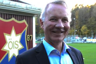 Leif Naurin, Sundsvalls Golfklubb