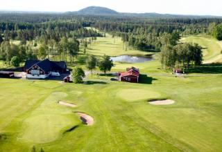 Skinnarebo Golfklubb