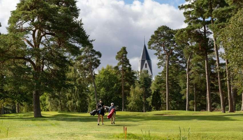 Gumbalde på Gotland byggs om