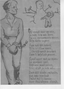 Ludo Laagland Gedicht