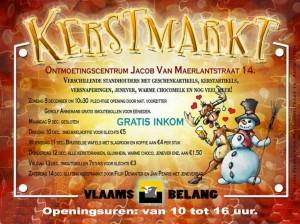 Kerstmarkt VM 2