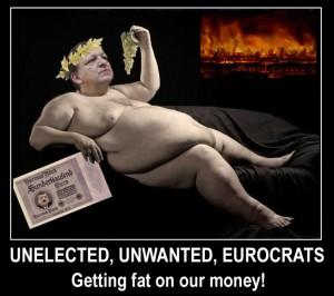 Ondergang van het zoveelste rijk