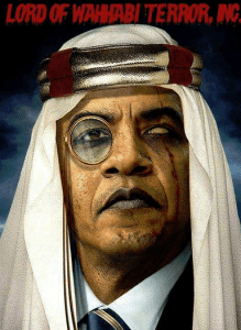 Obama Hoessein