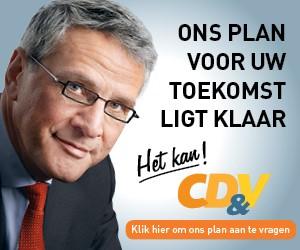 Kris Peeters, ons plan