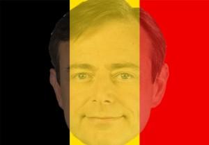 Bart De Wever redder B