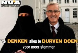 Verkiezing_nva durven doen moslima