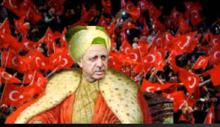 Afbeeldingsresultaat voor erdogan kalief