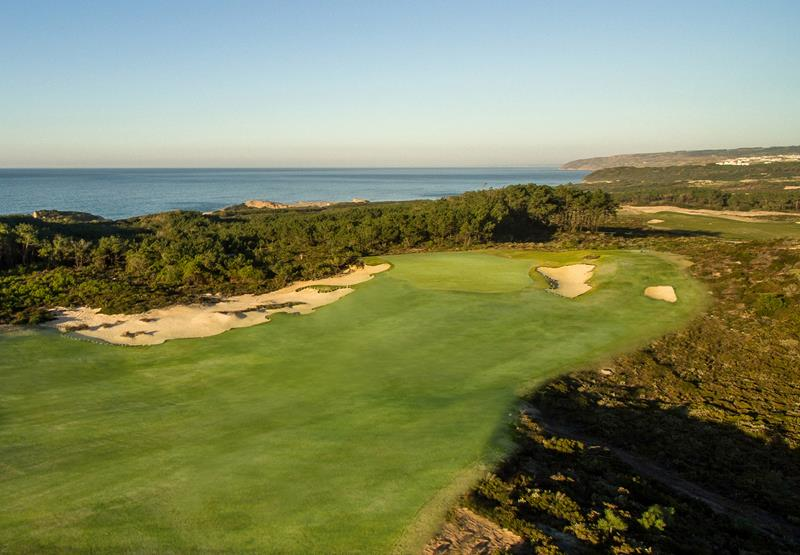 How Will West Cliffs Challenge The Competitors Golf