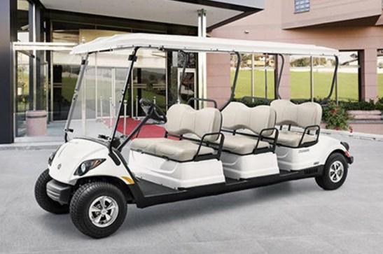 golfcar-at-Industrial-Society