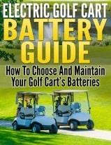 golf cart battery maontenance
