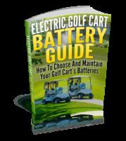 yamaha golf cart service manual