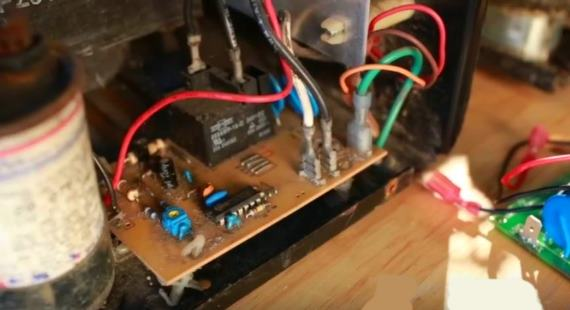 Troubleshoot And Install Ezgo Powerwise Charger Board How