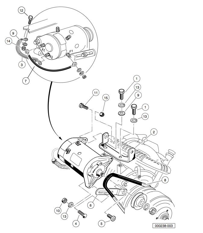 Columbia Par Car Wiring Diagram on 480 volt wiring diagram