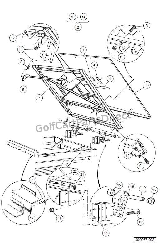 Diagram Club Car Manuals And Diagrams File Wh74714