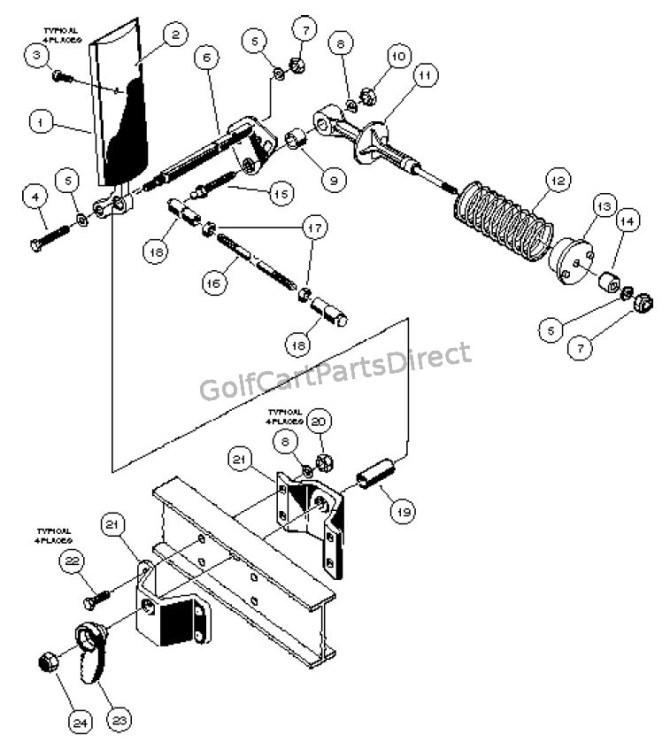 diagram 1984 club car gas diagram full version hd quality