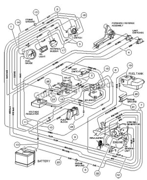 1490 CASE TRACTOR WIRING DIAGRAMS  Auto Electrical Wiring