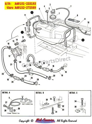 1989 Columbia Par Car Wiring Diagram  Somurich
