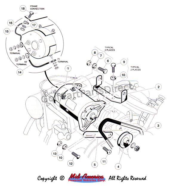 Diagram 2006 Ez Go Wiring Diagram Diagram Schematic Circuit Demelza