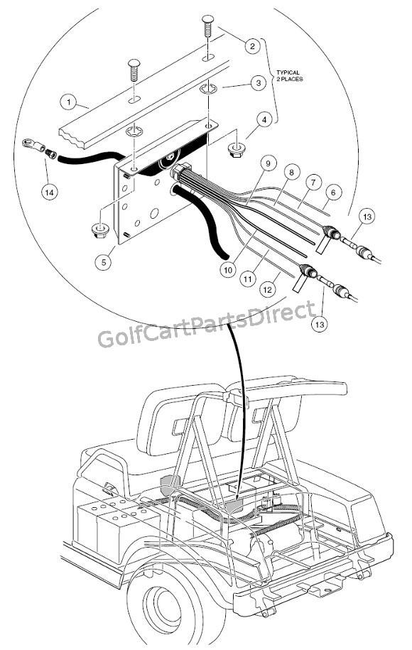 715 besides 2000 2005ClubCarGasElectric also 5n0xk Club Car Gas Hi 1986 Club Car Golf Cart as well Sch additionally 279. on ezgo golf cart manuals wiring diagram