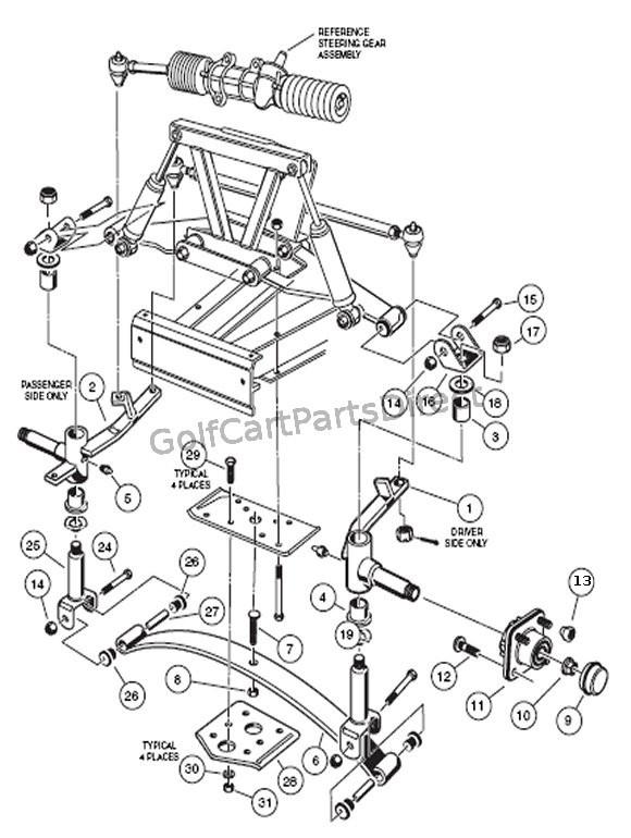 Gem Electric Car Wiring Diagram