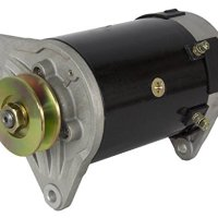 NEW STARTER GENERATOR FITS CLUB CAR EZ-GO GOLF CART GSB107-01 GSB107-01A GSB107-04A