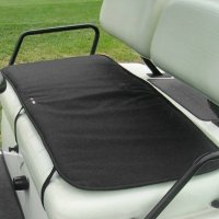 Gerbing Heated Seat - Golf Cart