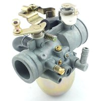 Carburetor for Yamaha Golf Cart G1 Gas Car 2-Cycle Stroke Engines