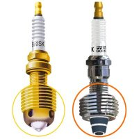 PERFORMANCE SPARK PLUG Briggs and Stratton 23.0HP 380400 Series Vanguard industrial engine * 2GT254DOR15LGSMQW256