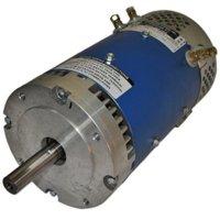 D&D Motor ES-15-6
