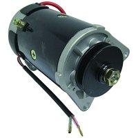 Parts Player New Starter Generator For Yamaha Golf Cart G2 G3 G4 G6 G8 G9 G11 G14 1978-1995