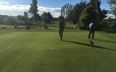 Nos offres Putting Green