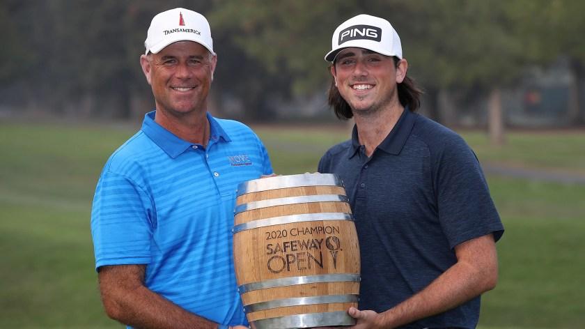 Stewart Cink captures Safeway title for first win since 2009 Open | Golf  Channel