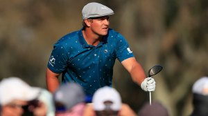 Six Packed: They came to watch Bryson DeChambeau drive a pair of 5, maybe see him win instead
