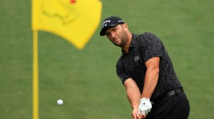 2021 Masters: Despite an uneven schedule, Jon Rahm shoots in a draw on Day 1