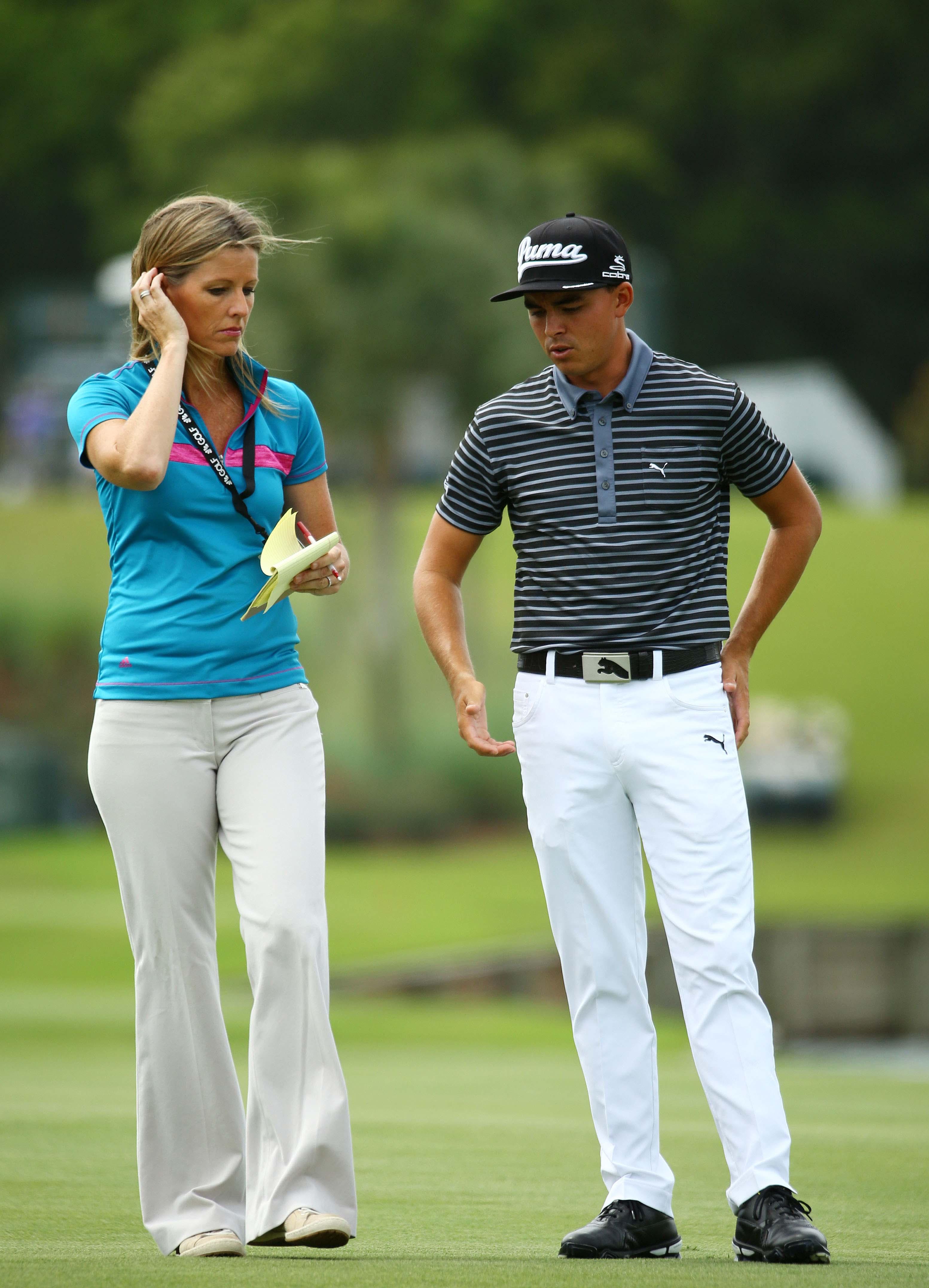 Golf Channel Kelly