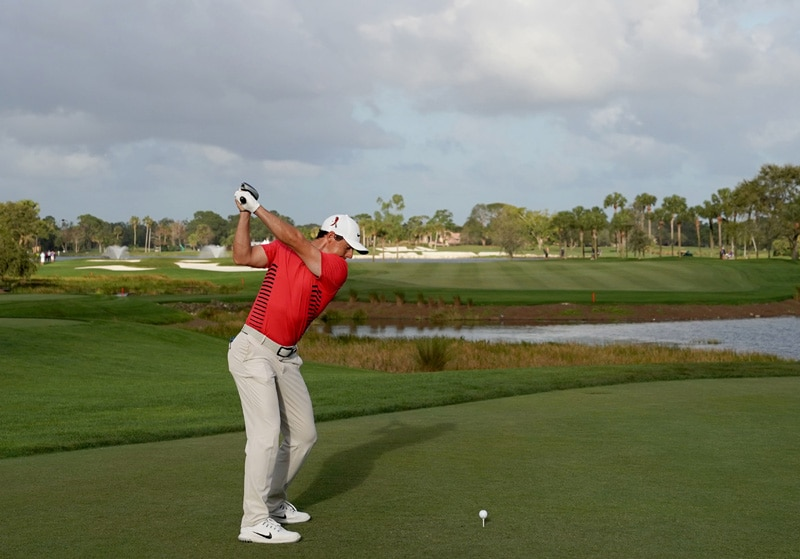 Swing sequence: Rory McIlroy   Golf Channel