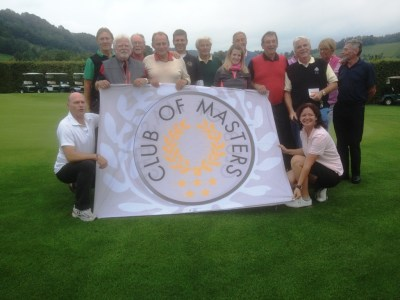 Club of Masters
