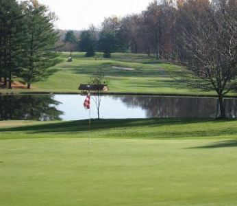 Gunpowder Golf Course in Laurel  Maryland   GolfCourseRanking com Indian Spring Country Club  Chief Course  CLOSED 2006 Silver Spring   Maryland