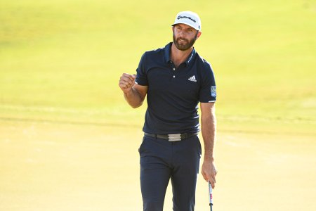 Dustin Johnson Meant It When He Said Winning The FedEx Cup Was Big To Him.  So Here's Why | Golf News And Tour Information | GolfDigest.com