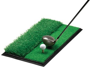fairway rough golf practice mat