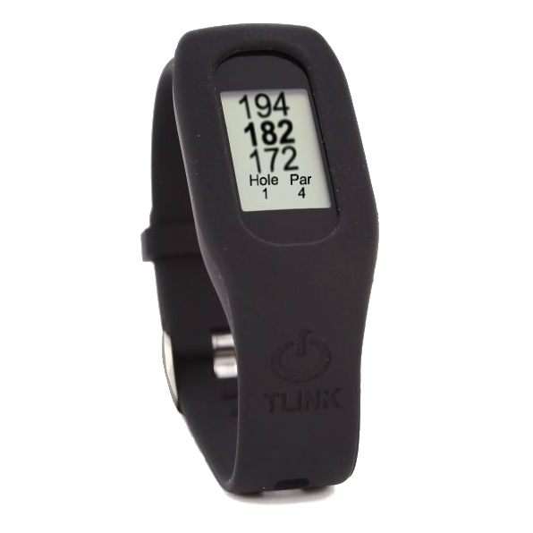 Tlink GPS Golf Watch (exclusive discount from GGG)