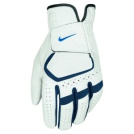 nike mens dura feel golf glove golf gift