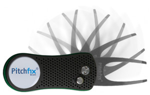 pitchfix best divot repair tool
