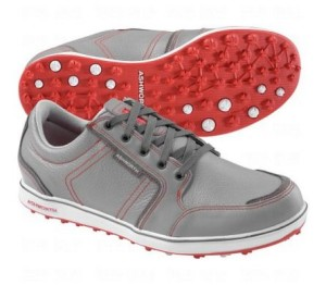 ashworth mesn cardiff leather golf shoes best waterproof golf shoes