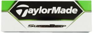 Taylormade SuperDeep Golf Balls