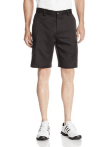 izod mens best golf shorts